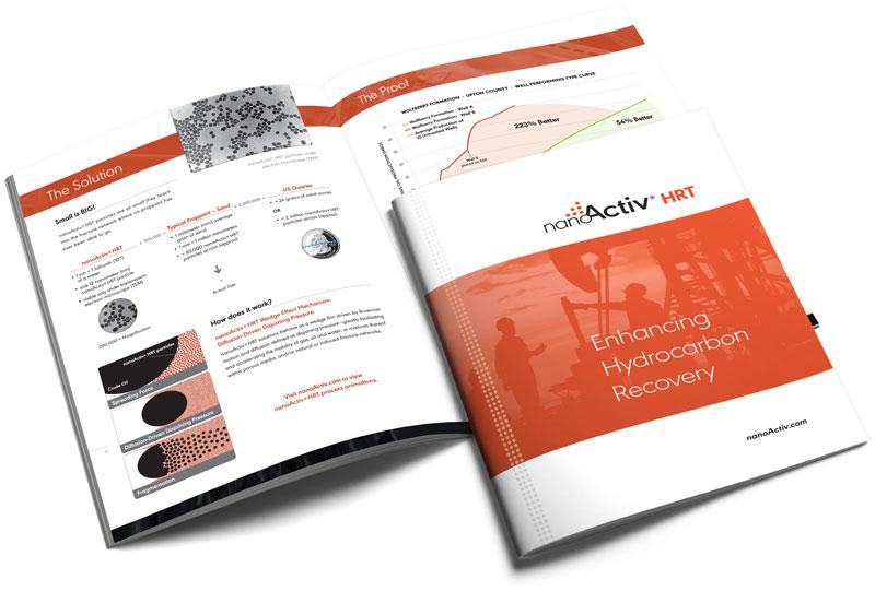 nanoActiv® Brand Guidlines