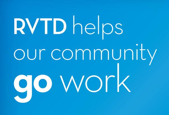 RVTD Featured Work