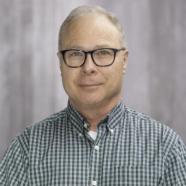 Rick Moir