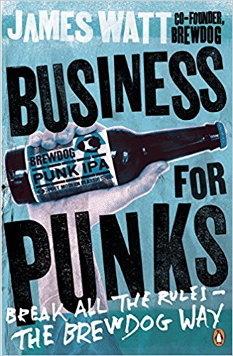 Business for Punks: Break All the Rules