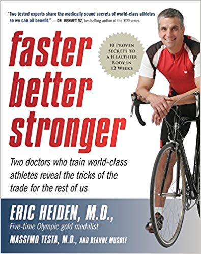 Faster, Better, Stronger: 10 Proven Secrets to a Healthier Body in 12 Weeks