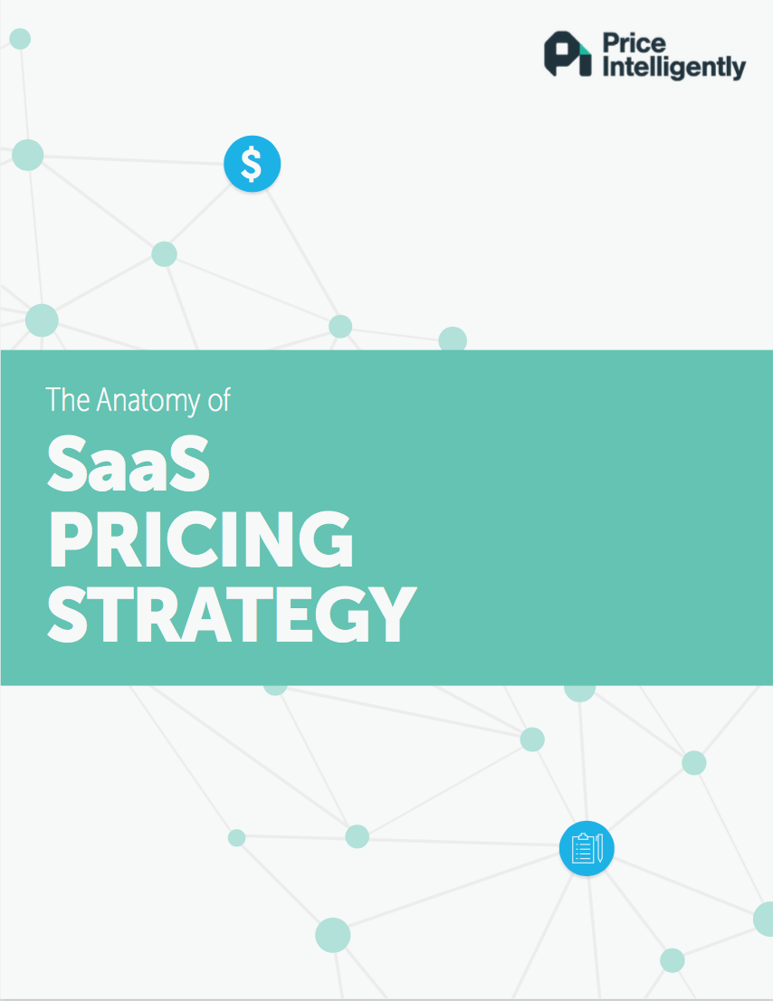 The anatomy of SAAS pricing strategy