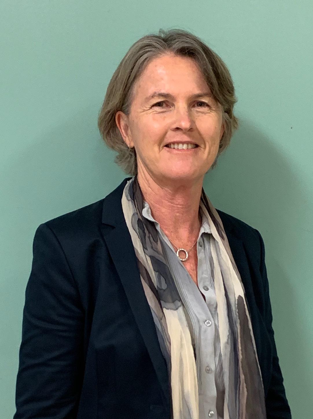 Susan-Maree Jacobs