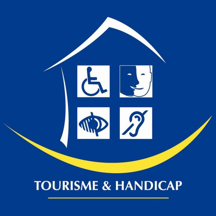 Logo Tourism et Handicap