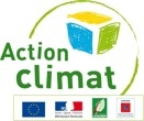 Logo action climat ademe