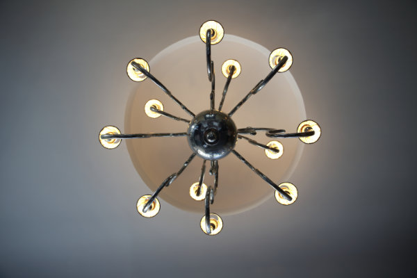 chandelier photo