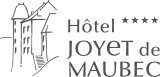 Joyet de Maubec Logo