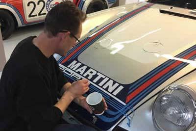 (R6) Martini Racing Porsche Carrera RSR - Maxted-Page 13