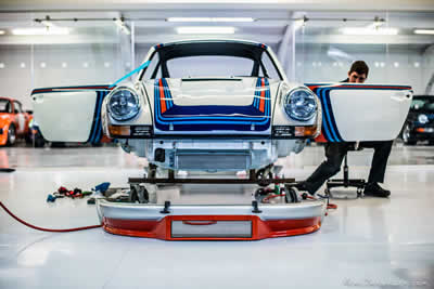 (R6) Martini Racing Porsche Carrera RSR - Maxted-Page 16