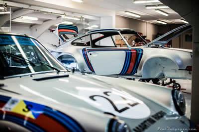 (R6) Martini Racing Porsche Carrera RSR - Maxted-Page 19