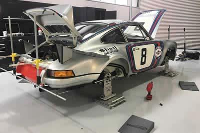 (R6) Martini Racing Porsche Carrera RSR - Maxted-Page 29