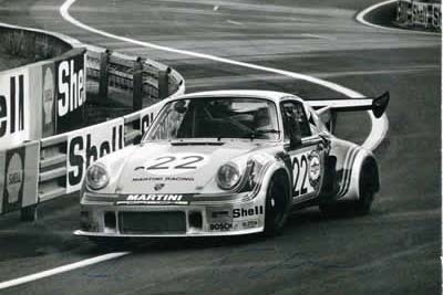 1974 Martini Racing Porsche 2.1 Carrera RSR Turbo (R13) - Maxted-Page 16