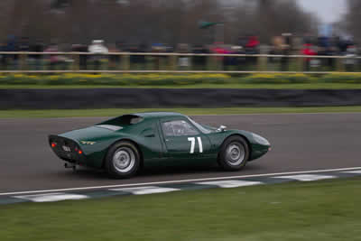 1964 Porsche 904 GTS - 904-045 - Maxted-Page 02