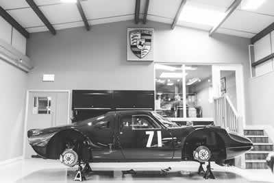 1964 Porsche 904 GTS - 904-045 - Maxted-Page 17