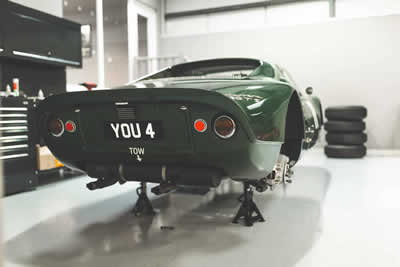 1964 Porsche 904 GTS - 904-045 - Maxted-Page 23