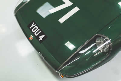 1964 Porsche 904 GTS - 904-045 - Maxted-Page 24