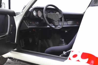 1974 Porsche Carrera 3.0 RS - 911-460-9109 08