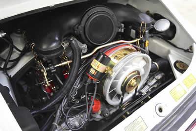 1974 Porsche Carrera 3.0 RS - 911-460-9109 11