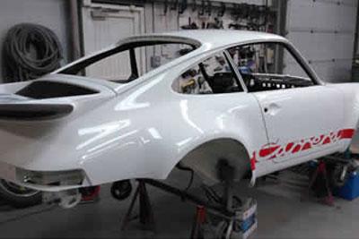 1974 Porsche Carrera 3.0 RS - 911-460-9109 26