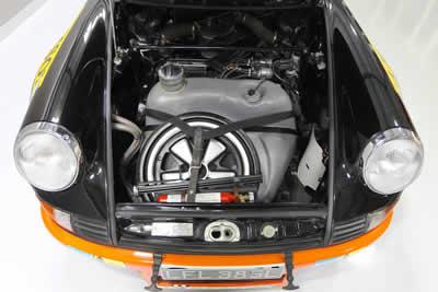 Porsche Carrera 2.8 RSR - M491 - 911-360-0885 Maxted-Page 08 Classic & Historic Porsche