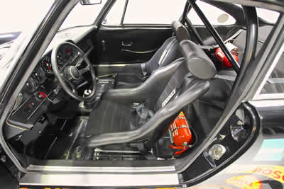 Porsche Carrera 2.8 RSR - M491 - 911-360-0885 Maxted-Page 10 Classic & Historic Porsche