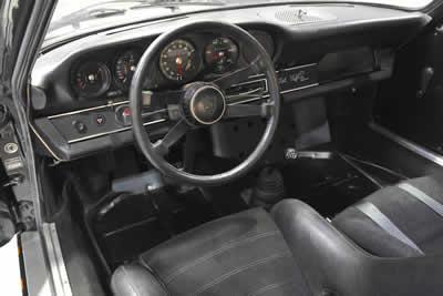 Porsche Carrera 2.8 RSR - M491 - 911-360-0885 Maxted-Page 11 Classic & Historic Porsche