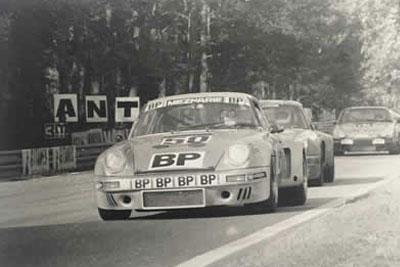 Porsche Carrera 2.8 RSR - M491 - 911-360-0885 Maxted-Page  15 Classic & Historic Porsche