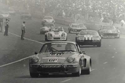 Porsche Carrera 2.8 RSR - M491 - 911-360-0885 Maxted-Page 25 Classic & Historic Porsche