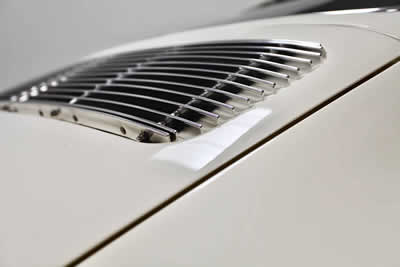 1964 Porsche 901 / 911 Coupe - 300 161  Maxted-Page Classic & Historic Porsche 07