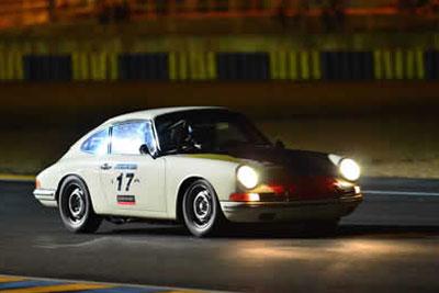 1964 Porsche 901 / 911 Coupe - 300 161  Maxted-Page Classic & Historic Porsche 26