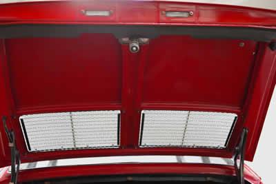1964 Porsche 901 / 911 Coupe - 300 138  Maxted-Page Classic & Historic Porsche 17