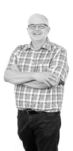 Urs Breu — Senior Systems Engineer
