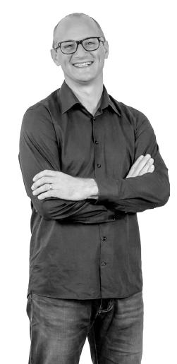 Valentin Studer — Geschäftsführer Suprag