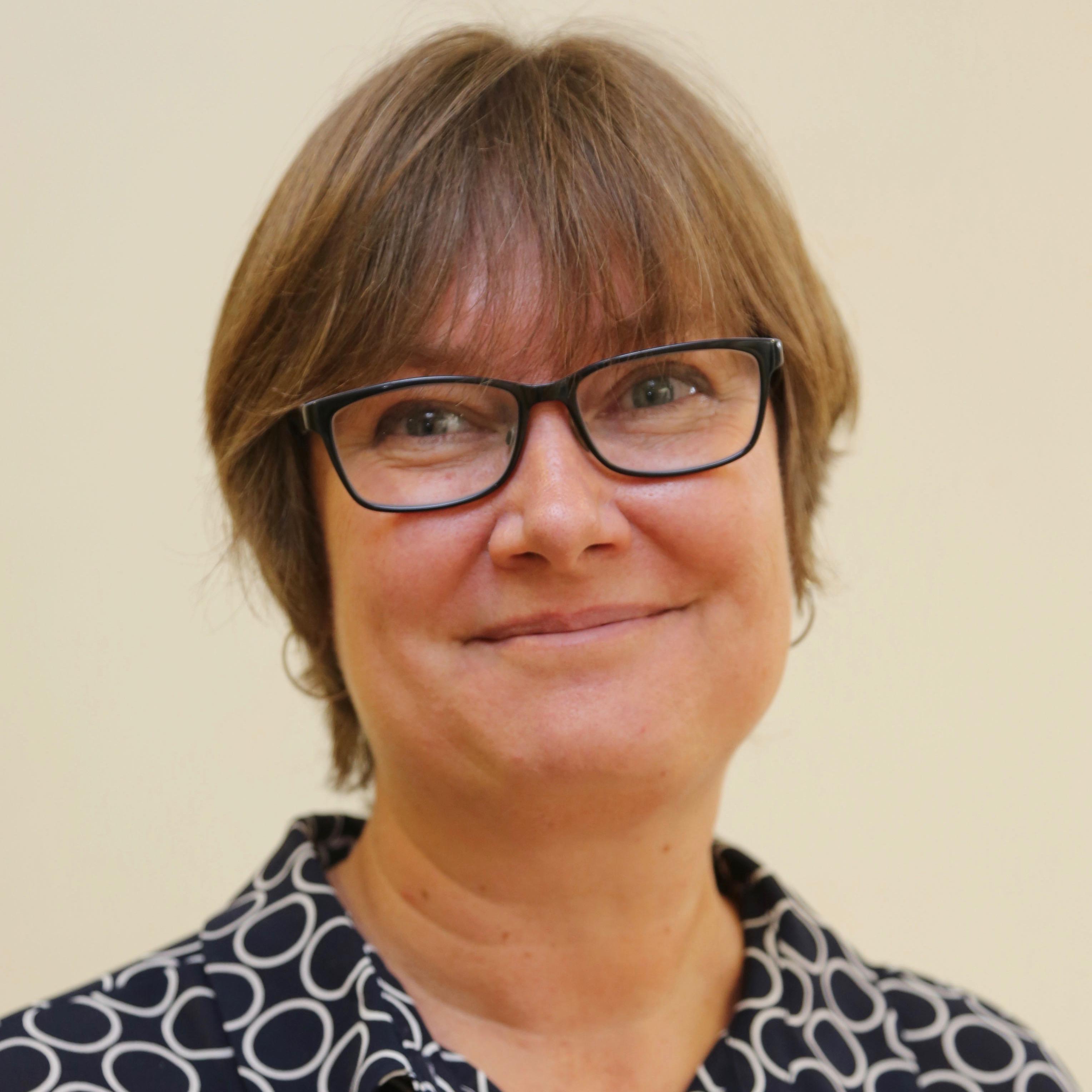 Cecilia Andersson