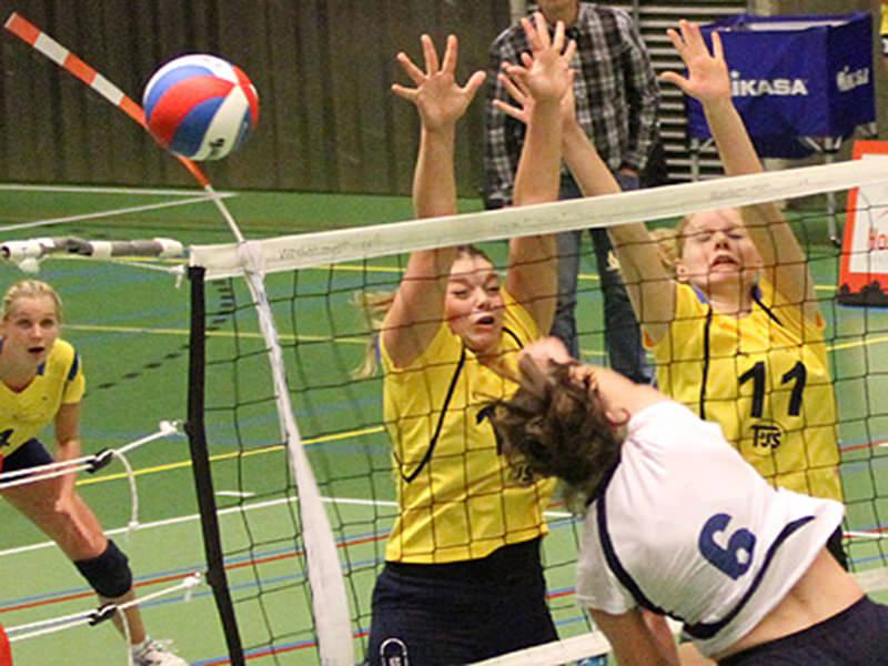 VolleyballFasteningsetandmore