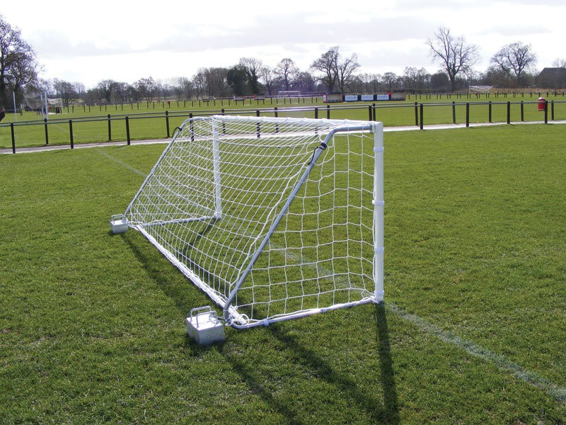 Goalnet mini 2,5x1x0,7x1 m