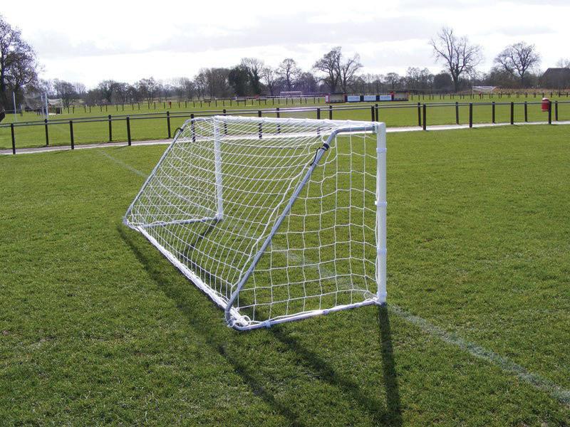 Goalnet mini 3,1x0,9x0,6x0,9 m
