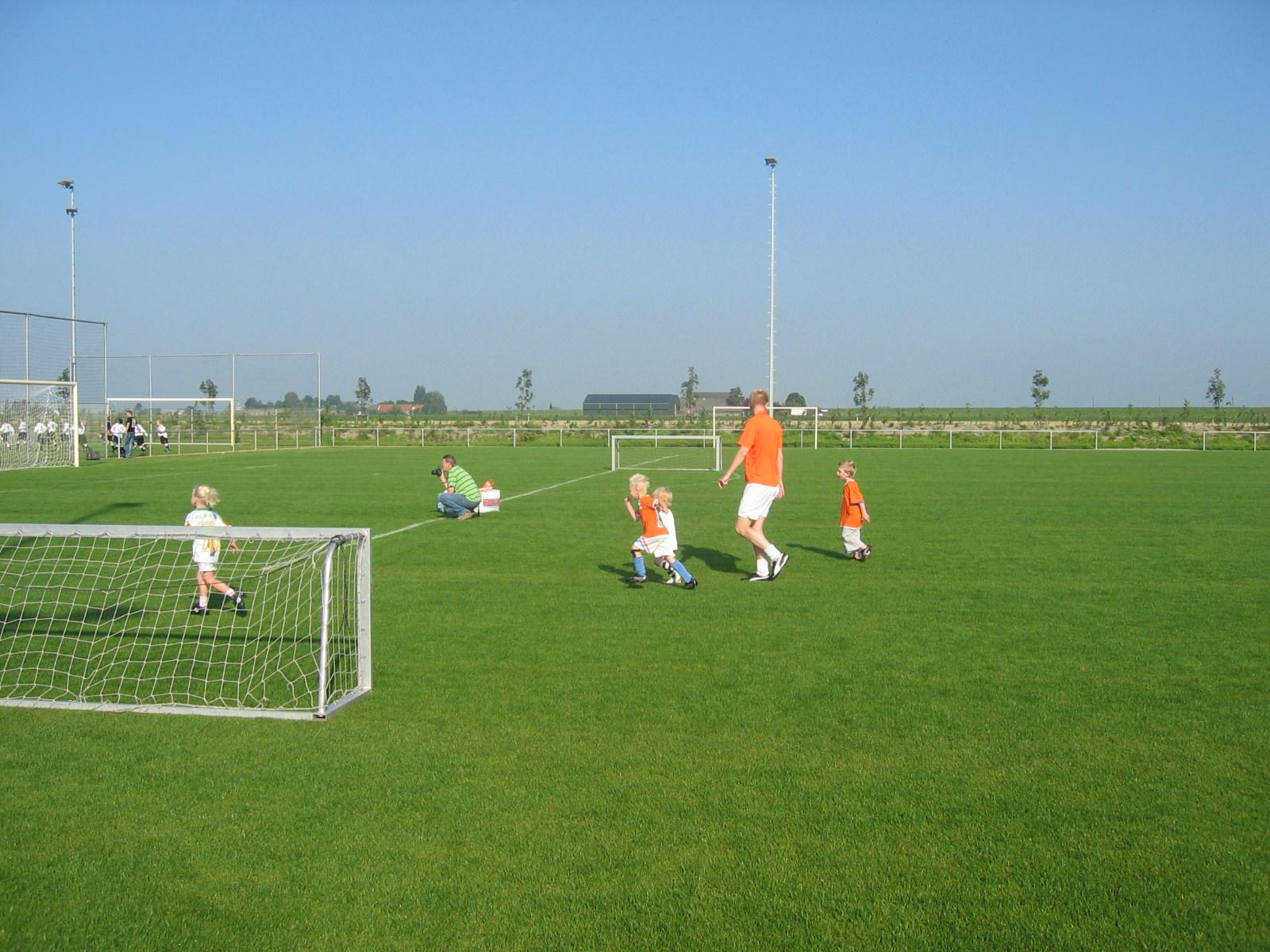 Goalnet mini 3x1x0,8x0,8 m