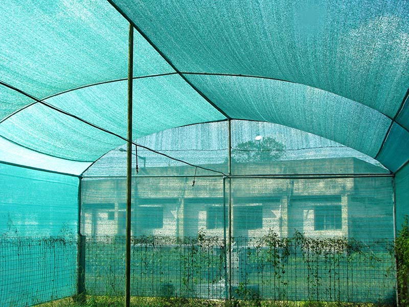 Shade Net Tape Quadra 100MTE