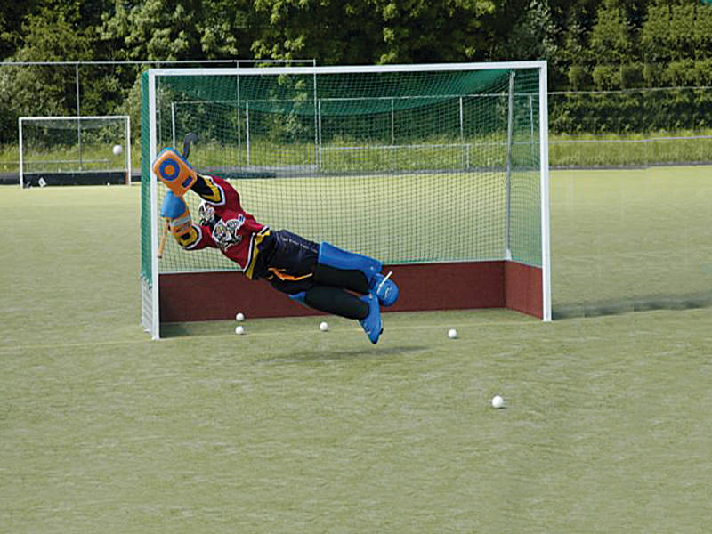 Hockey Goalnet 3,85x1,89x0,9x1,2 m