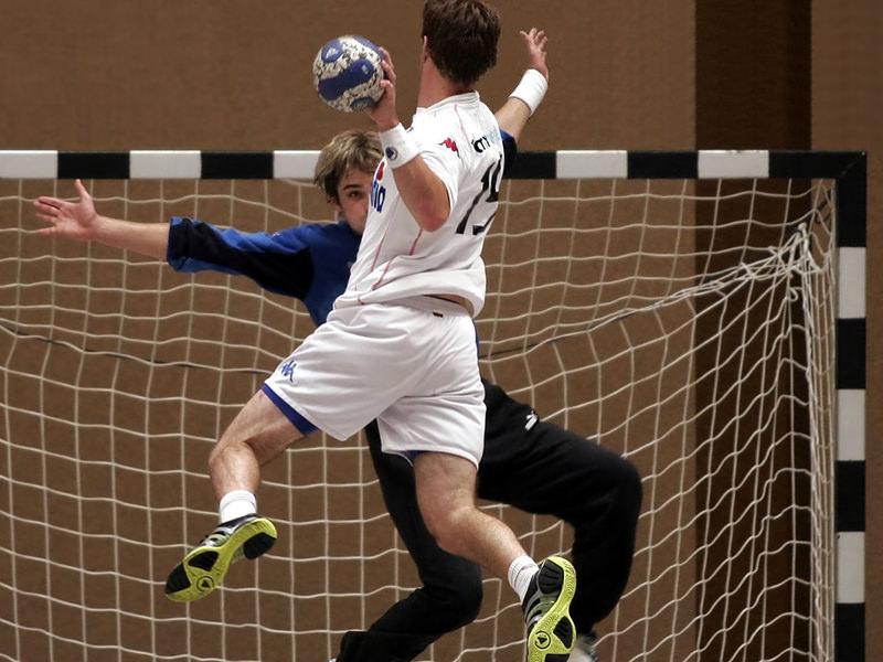 HandballGoalnet 3x2x0,9x0,9 m