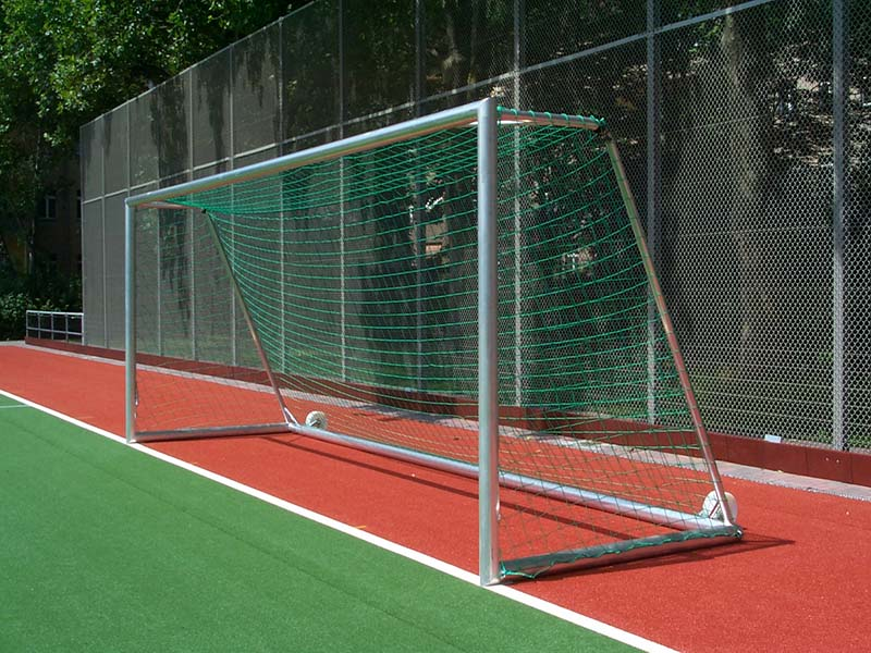 Goalnet junior 5x2x1x2 m
