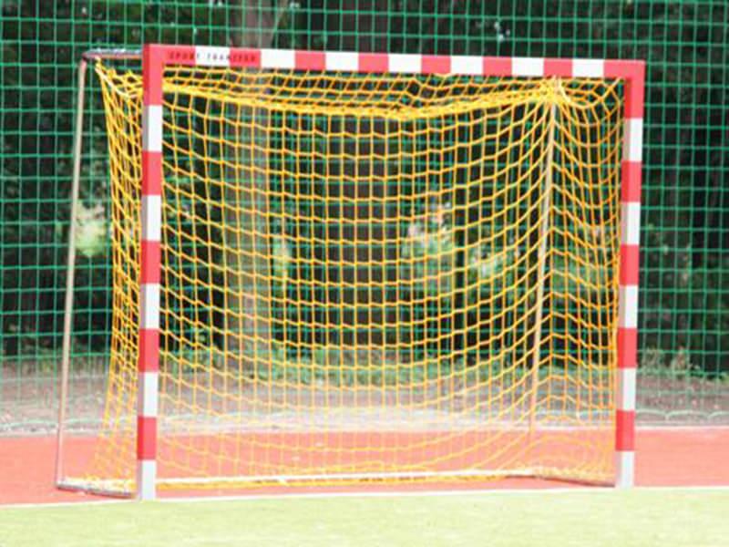 HandballGoalnet 3x2x0,8x1 m