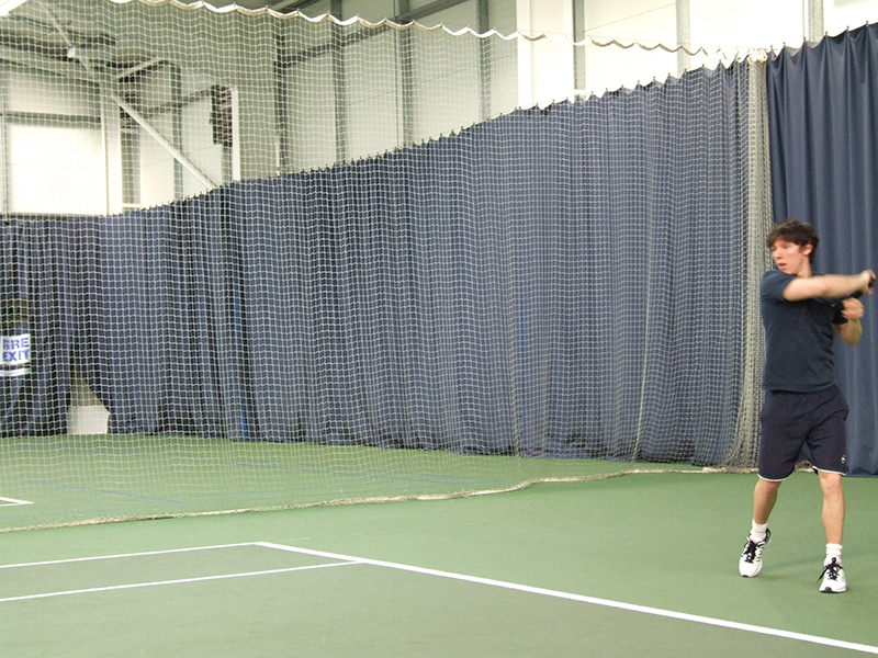 Tennis Protection Nets