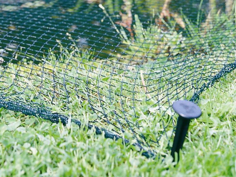 Planta Groundpins