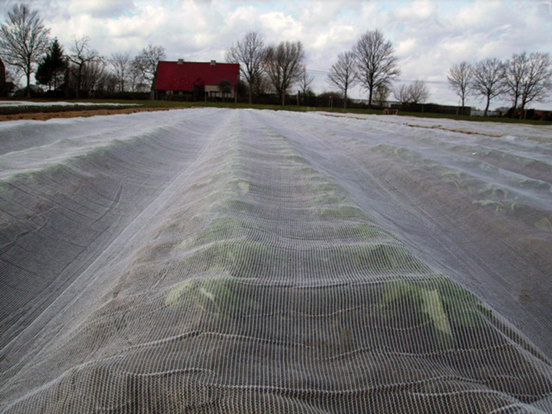 Howicover Multi Clima Netting