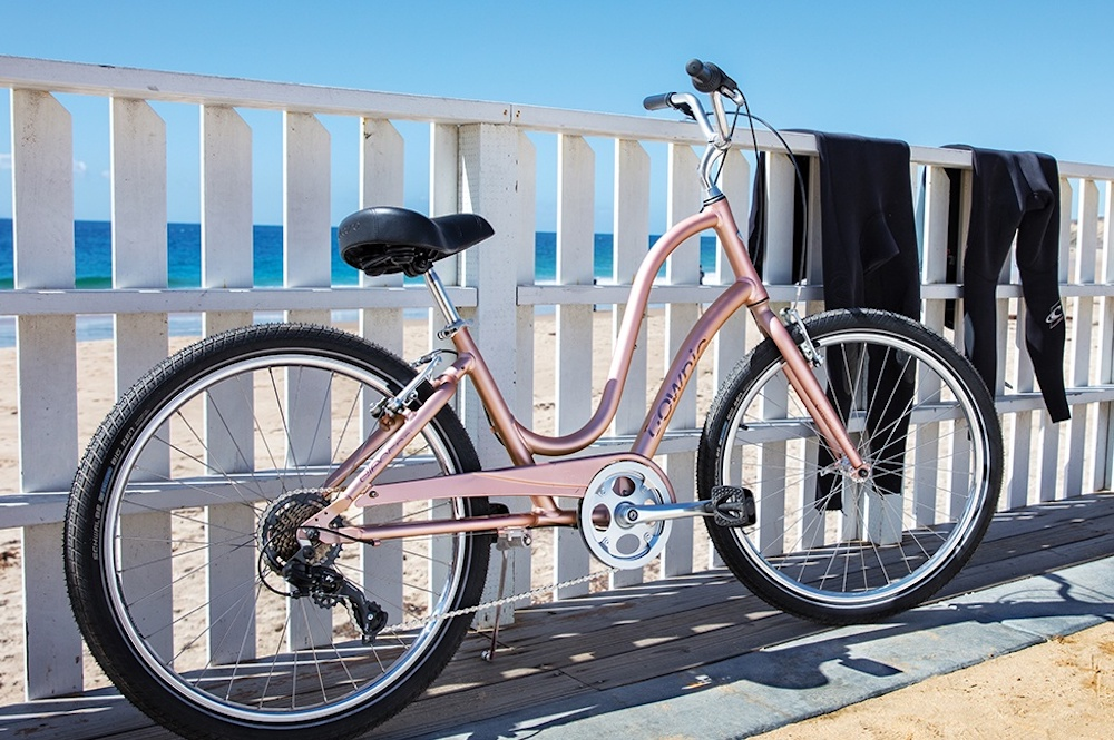Townie Bike Rental Provincetown