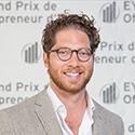 Profile Michael Litt CEO Vidyard