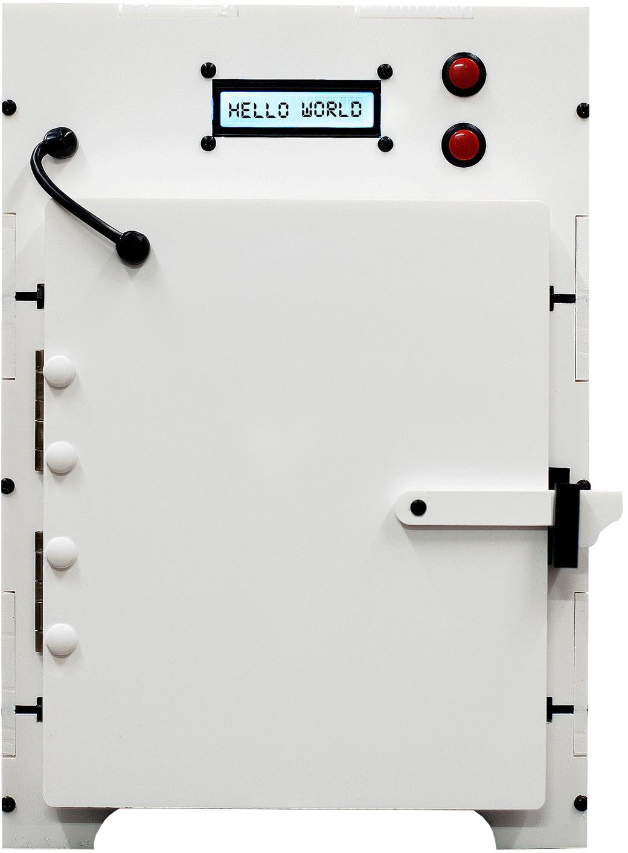 Incuvers tri-gas incubator