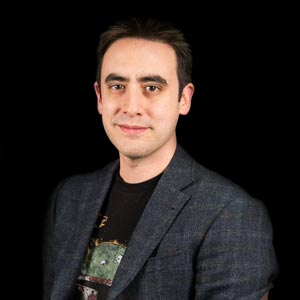 Incuvers founder Andrew Pelling